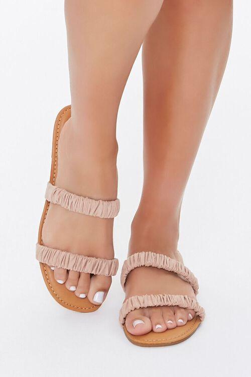 Dual-Strap Sandals, image 2