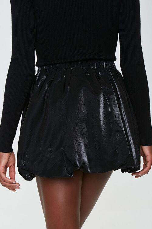 Mini Bubble Skirt, image 3