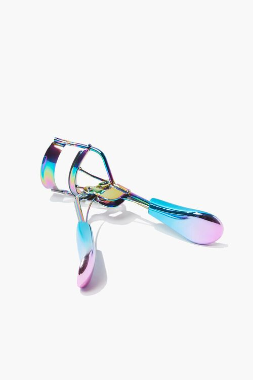 Iridescent Eyelash Curler, image 2