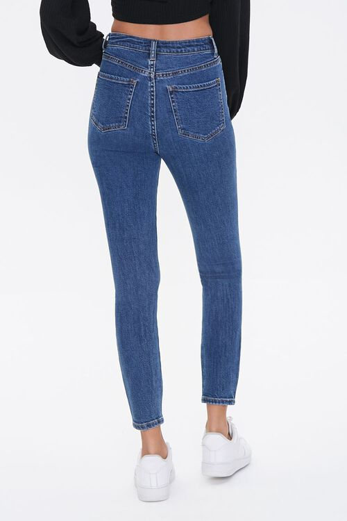 Curvy-Fit High-Rise Jeans, image 4