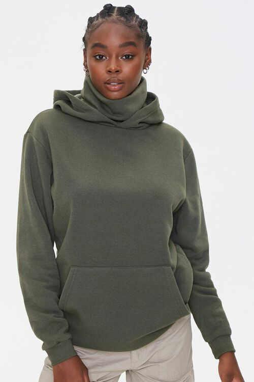 Face Mask Hoodie, image 5