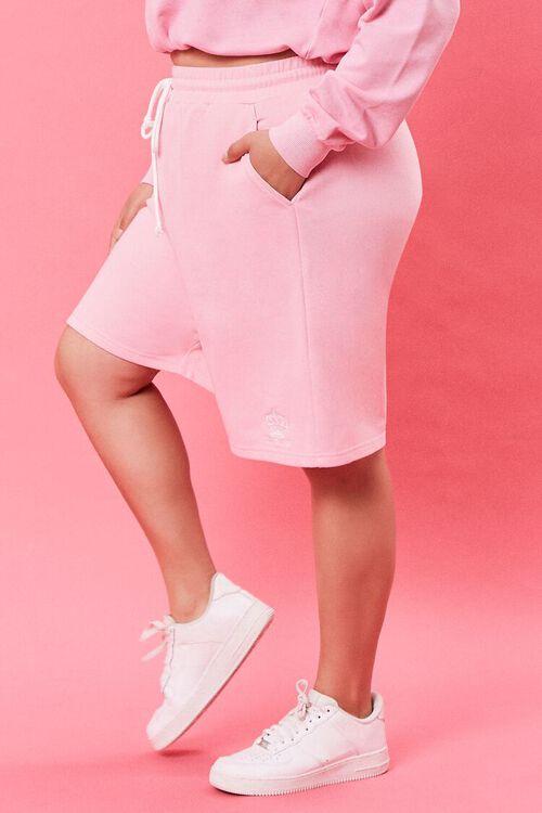 Plus Size Juicy Couture Shorts, image 3