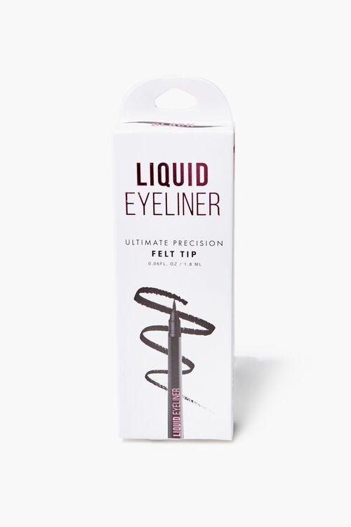 BLACK Liquid Eyeliner, image 1