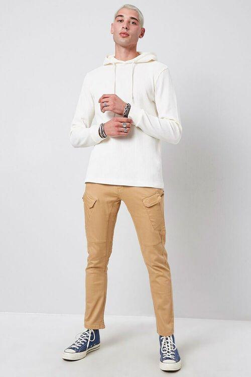 Slim-Fit Cargo Pants, image 5