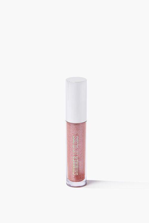 PINK CHIFFON Shimmer Lip Gloss, image 1