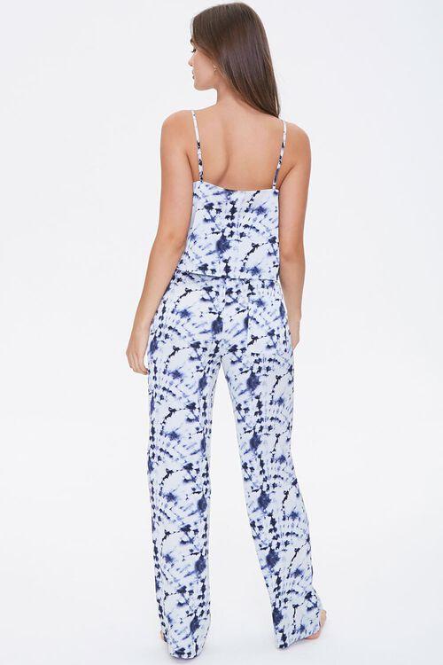 Tie-Dye Wash Cami & Pants Sleep Set, image 3