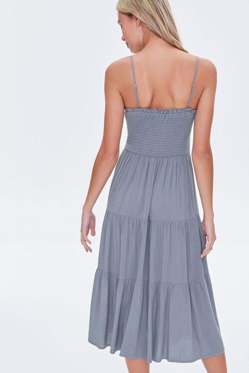 Smocked Cami Dress, image 4
