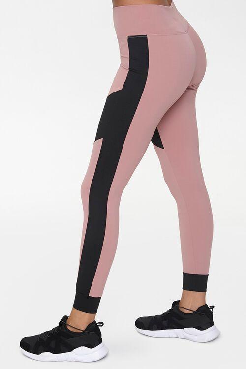 Active Colorblock Leggings, image 3