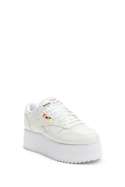 Reebok x Gigi Hadid Platform Sneakers, image 2