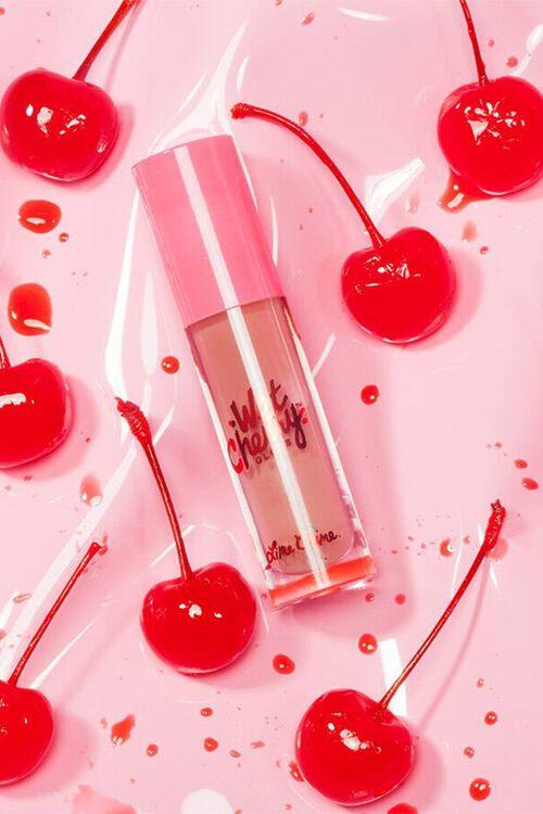 NAKED CHERRY Wet Cherry Gloss, image 3