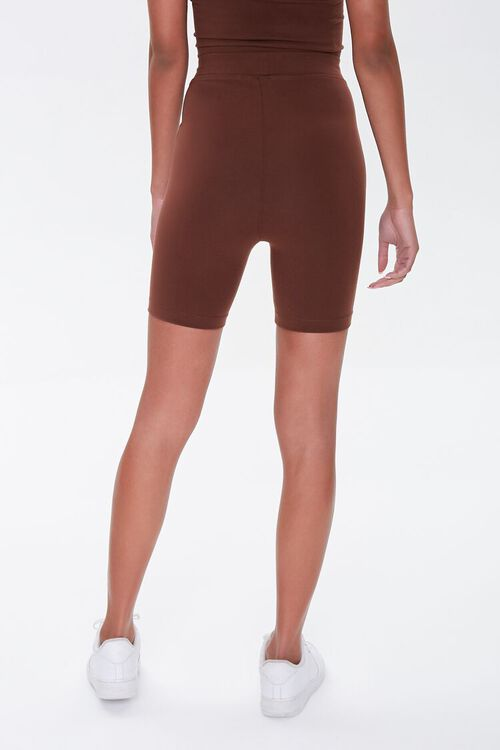 Kendall & Kylie Biker Shorts, image 4