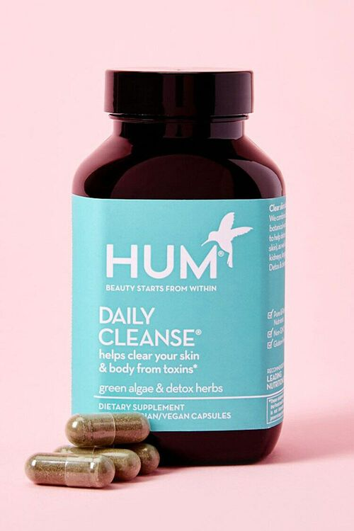Daily Cleanse - Clear Skin and Acne Supplement, image 1