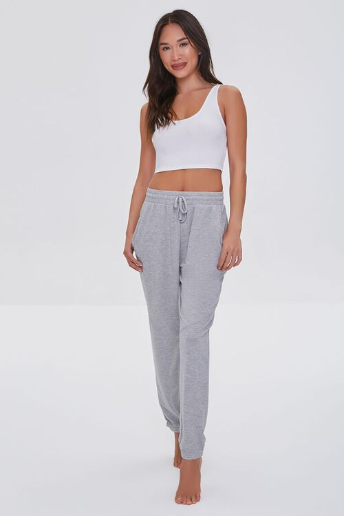 French Terry Lounge Joggers, image 1