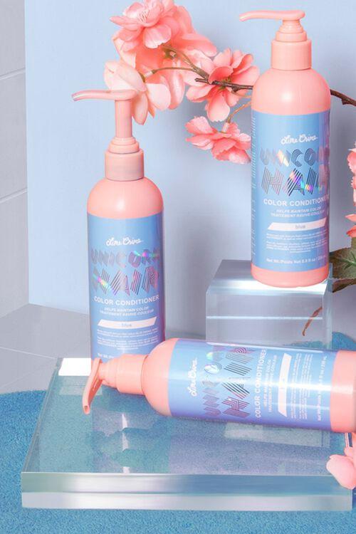BLUE Unicorn Hair Color Conditioner, image 4