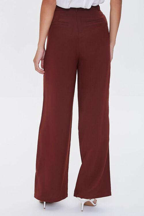 Wide-Leg High-Rise Pants, image 4