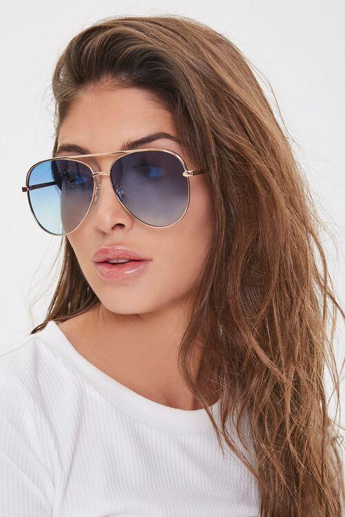 Premium Aviator Sunglasses, image 1
