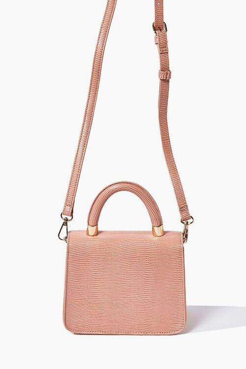 Pebbled Crossbody Bag, image 4