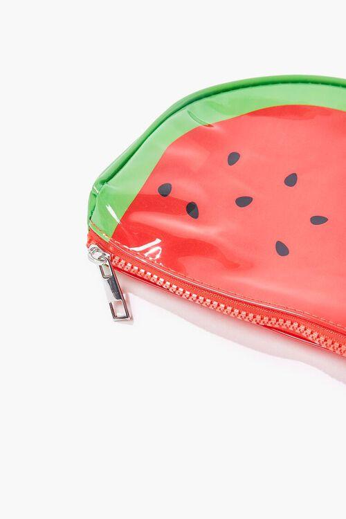 Watermelon Zippered Bag, image 3