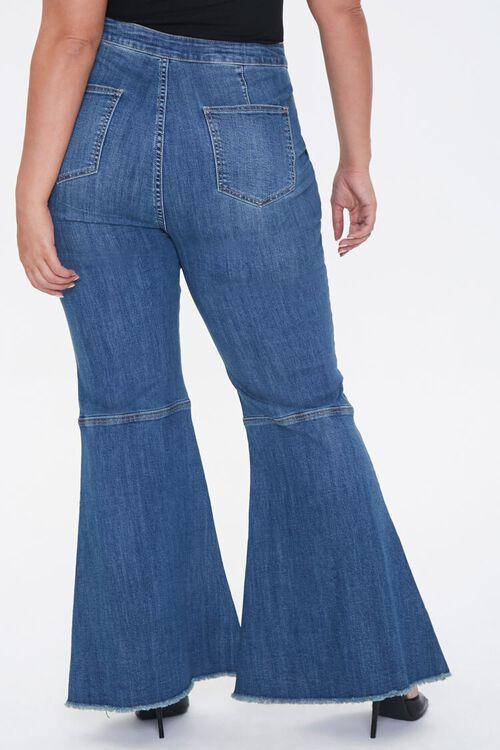 Plus Size Flare Jeans, image 4