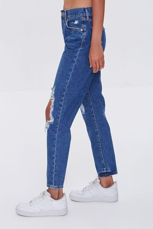 Premium Classic Mom Jeans, image 3
