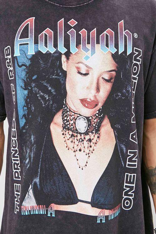 Aaliyah Graphic Tee, image 6