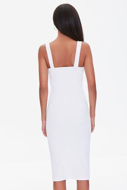 Sweetheart Bodycon Dress, image 3