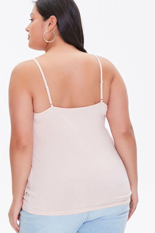 Plus Size Basic Cami, image 3