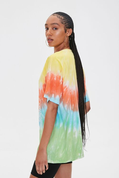 Ashley Walker Afro-Futurism Graphic Tee, image 2