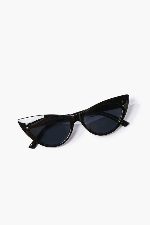 Cat-Eye Tinted Sunglasses, image 4