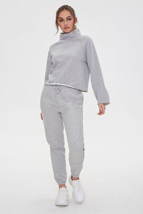 Active Turtleneck Sweatshirt, image 4