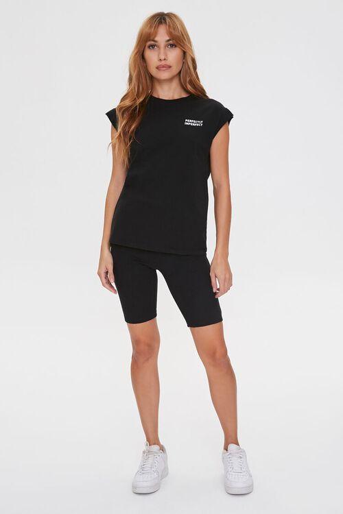 High-Rise Biker Shorts, image 4