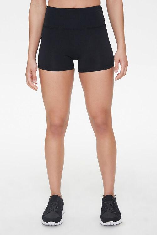 Active 3-Inch Biker Shorts, image 2