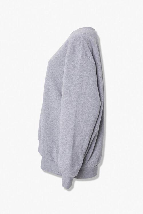 Plus Size Crew Sweatshirt Set, image 6