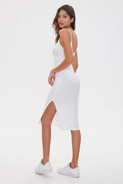 Calf-Length Cami Dress, image 3