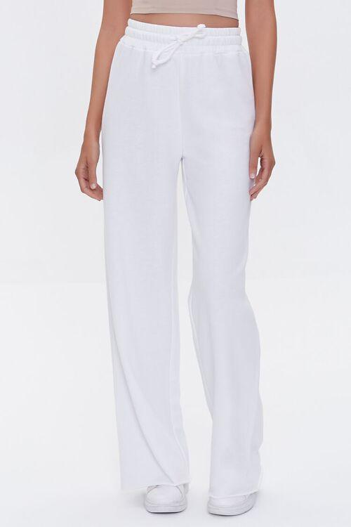 Drawstring Pocket Sweatpants, image 2
