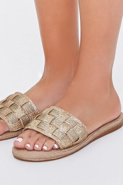Espadrille Basketwoven Sandals, image 5