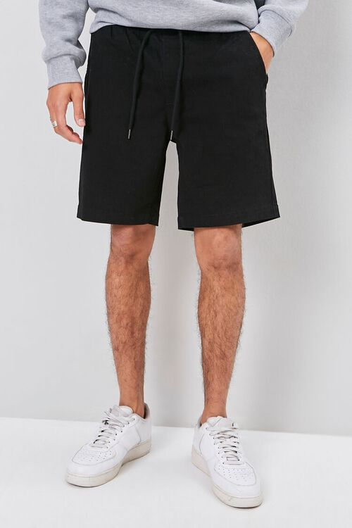 Drawstring Pocket Shorts, image 2