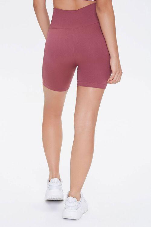 Active Seamless Biker Shorts, image 3