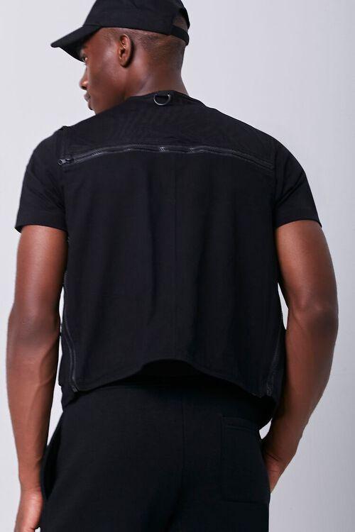 Zip-Up Utility Vest, image 3