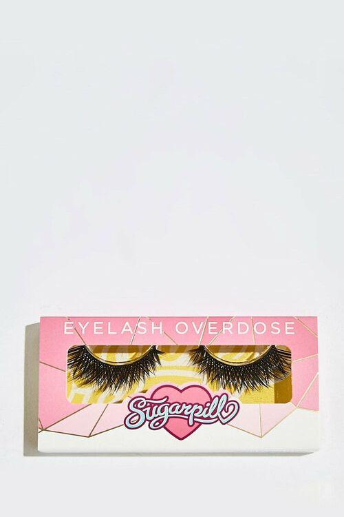 Eyelash Overdose Rapture False Lashes, image 2