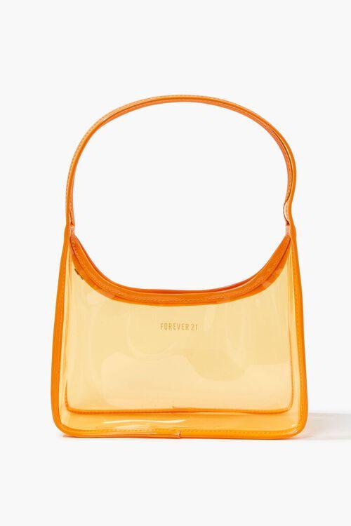 Forever 21 Translucent Shoulder Bag, image 5