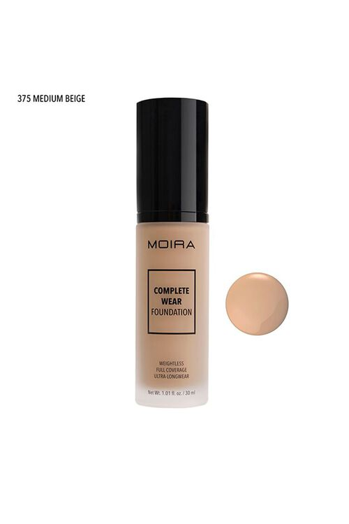 Complete Wear Foundation, image 3
