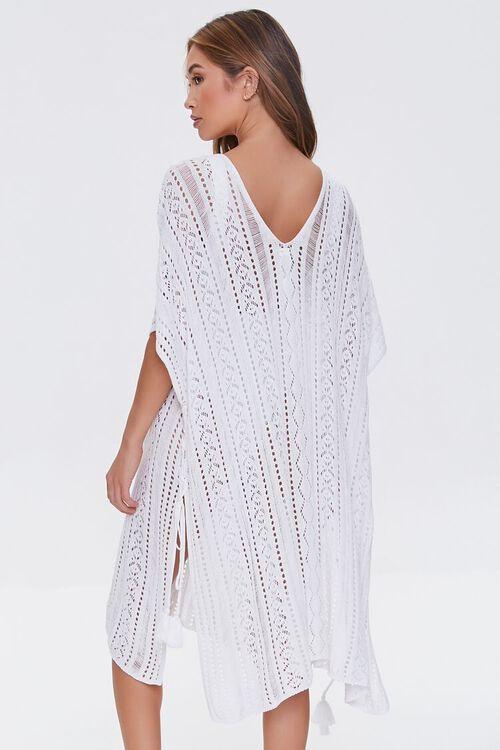 Crochet Swim Cover-Up, image 3