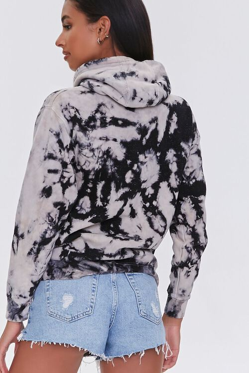 AC/DC Graphic Bleached Wash Hoodie, image 3
