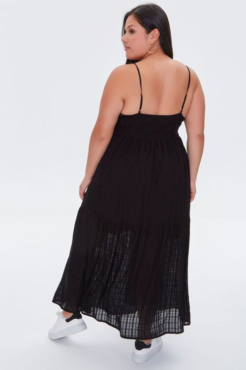 Plus Size Cami Maxi Dress, image 3