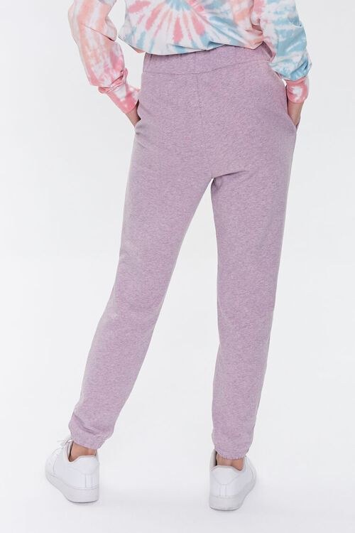 French Terry Pocket Joggers, image 4