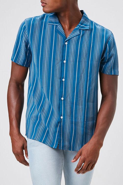 Classic Striped Shirt, image 1
