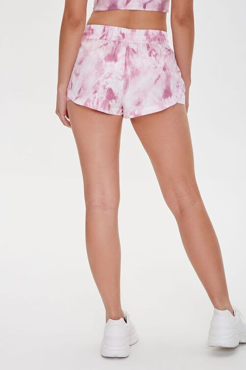 Active Tie-Dye Shorts, image 4