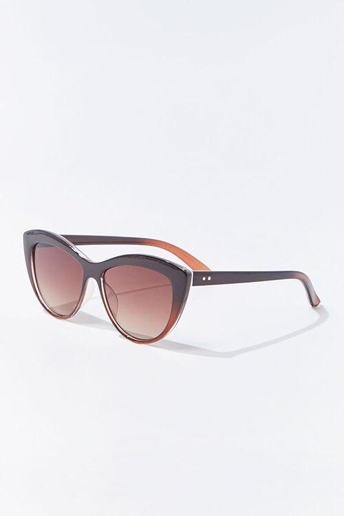 Cat-Eye Frame Sunglasses, image 2