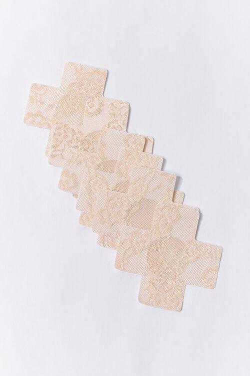 Lace Pasties Set, image 1